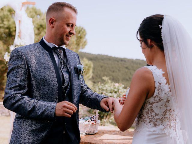 La boda de Raquel y Iván en Rubio, Barcelona 169