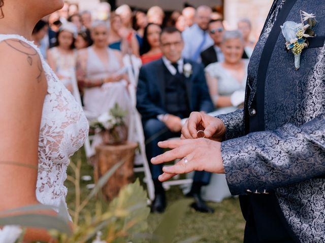 La boda de Raquel y Iván en Rubio, Barcelona 170