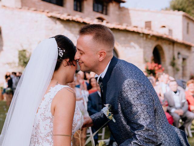 La boda de Raquel y Iván en Rubio, Barcelona 171