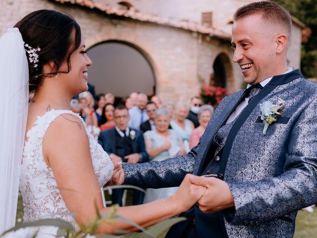 La boda de Raquel y Iván en Rubio, Barcelona 173