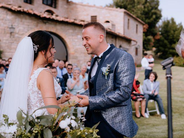 La boda de Raquel y Iván en Rubio, Barcelona 175