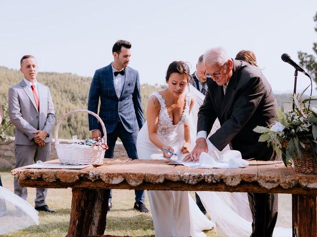 La boda de Raquel y Iván en Rubio, Barcelona 176