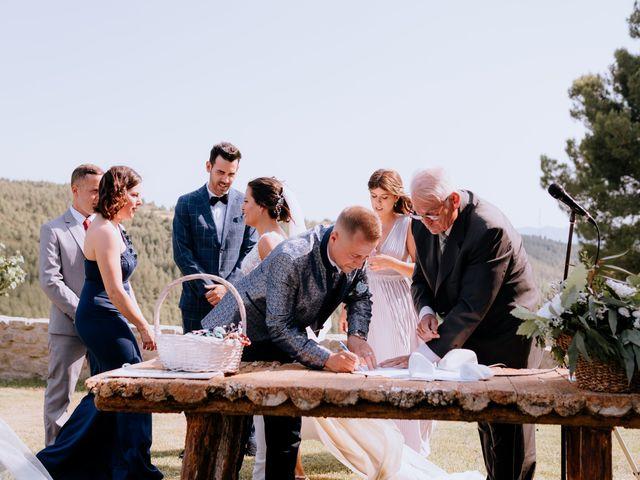 La boda de Raquel y Iván en Rubio, Barcelona 177