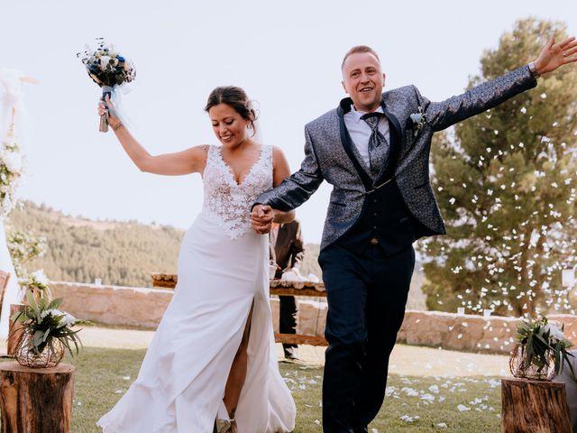 La boda de Raquel y Iván en Rubio, Barcelona 184