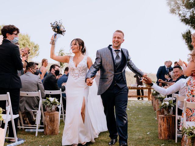 La boda de Raquel y Iván en Rubio, Barcelona 188