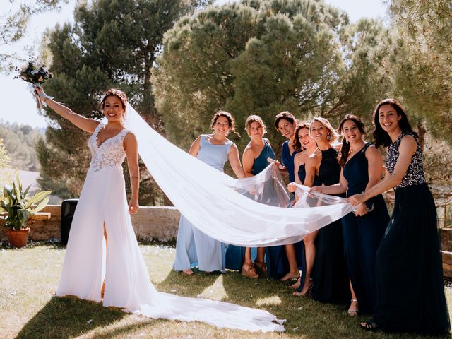 La boda de Raquel y Iván en Rubio, Barcelona 192