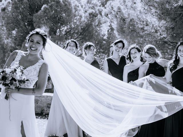 La boda de Raquel y Iván en Rubio, Barcelona 193