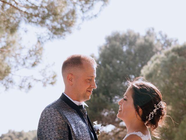 La boda de Raquel y Iván en Rubio, Barcelona 197