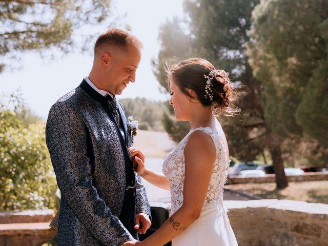La boda de Raquel y Iván en Rubio, Barcelona 199