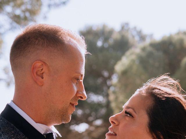 La boda de Raquel y Iván en Rubio, Barcelona 206