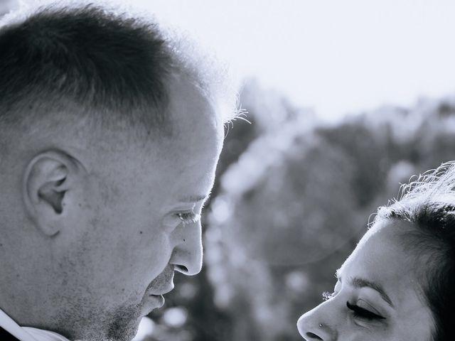 La boda de Raquel y Iván en Rubio, Barcelona 207
