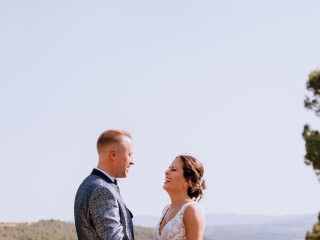 La boda de Raquel y Iván en Rubio, Barcelona 213