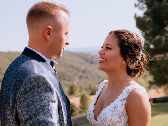 La boda de Raquel y Iván en Rubio, Barcelona 214