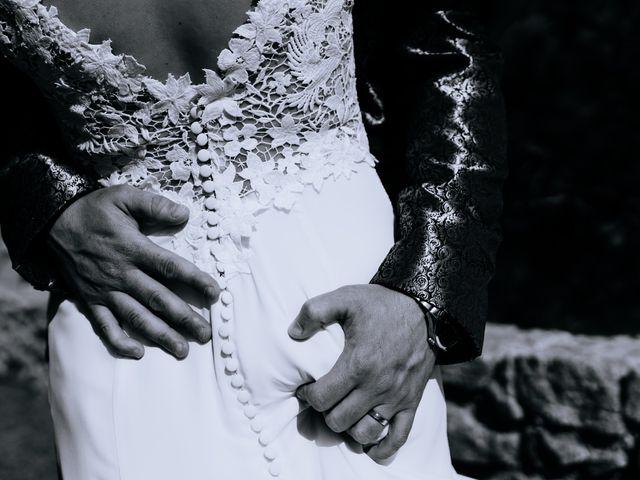 La boda de Raquel y Iván en Rubio, Barcelona 216