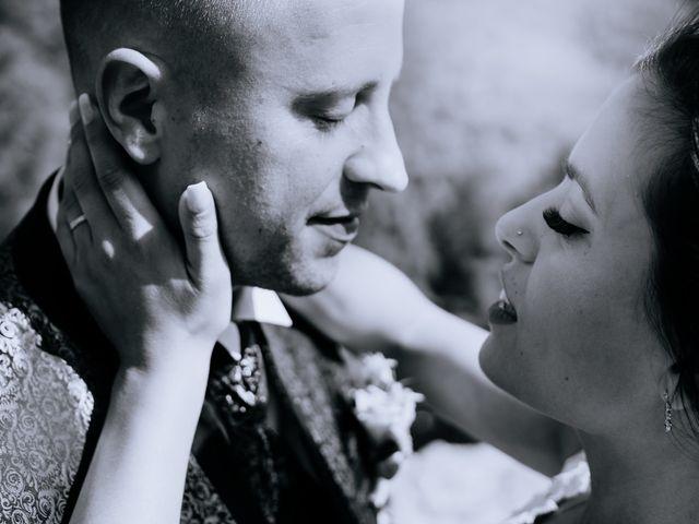 La boda de Raquel y Iván en Rubio, Barcelona 218