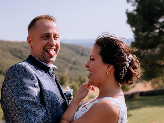 La boda de Raquel y Iván en Rubio, Barcelona 219