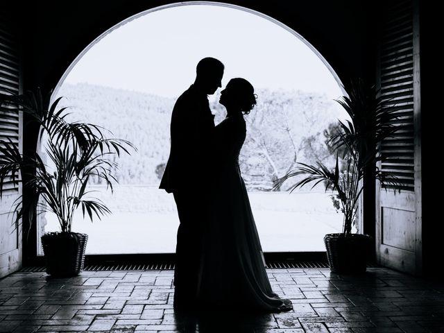 La boda de Raquel y Iván en Rubio, Barcelona 222