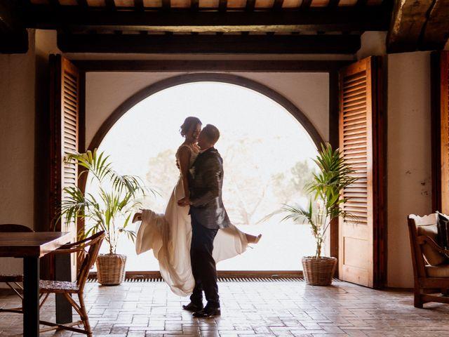 La boda de Raquel y Iván en Rubio, Barcelona 225