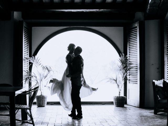 La boda de Raquel y Iván en Rubio, Barcelona 226