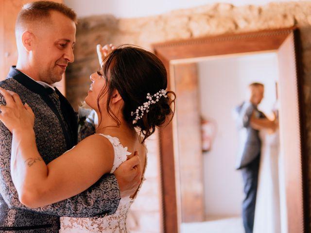La boda de Raquel y Iván en Rubio, Barcelona 227