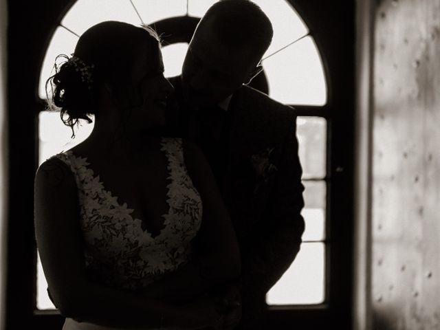 La boda de Raquel y Iván en Rubio, Barcelona 230