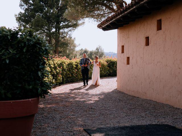 La boda de Raquel y Iván en Rubio, Barcelona 236