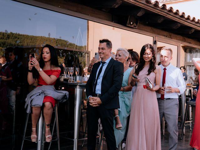 La boda de Raquel y Iván en Rubio, Barcelona 237