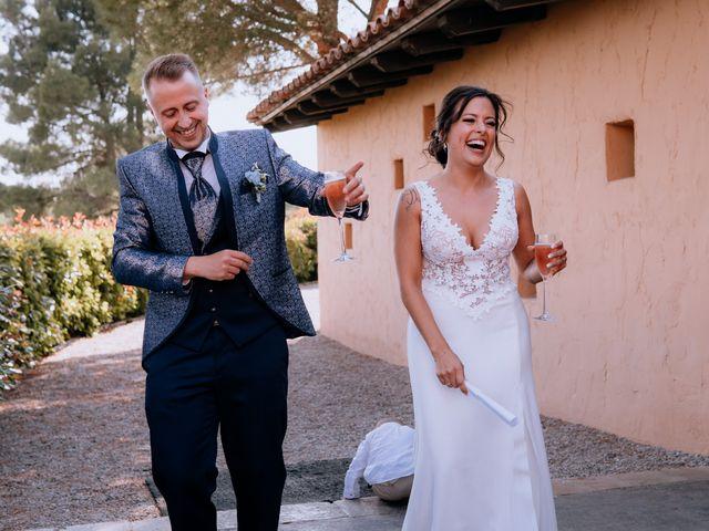 La boda de Raquel y Iván en Rubio, Barcelona 239