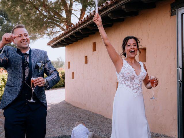 La boda de Raquel y Iván en Rubio, Barcelona 240