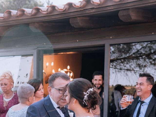 La boda de Raquel y Iván en Rubio, Barcelona 243