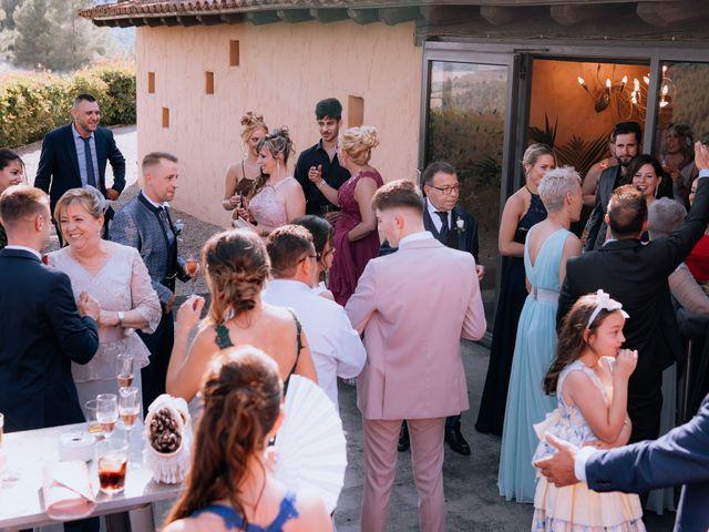 La boda de Raquel y Iván en Rubio, Barcelona 244
