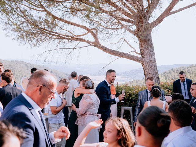 La boda de Raquel y Iván en Rubio, Barcelona 245