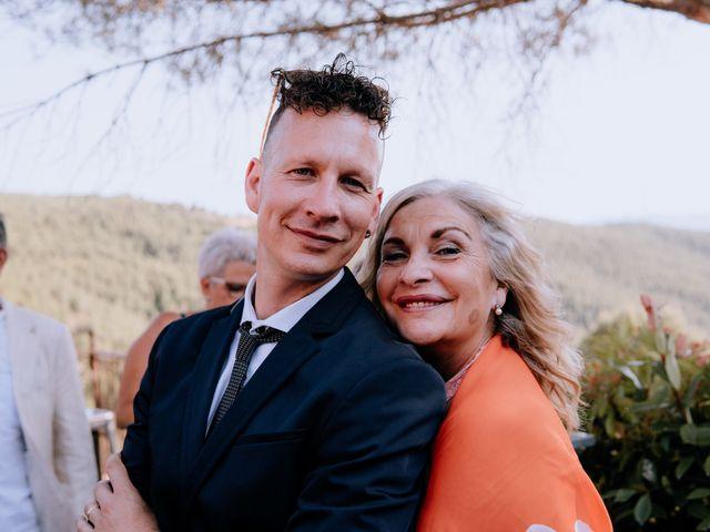 La boda de Raquel y Iván en Rubio, Barcelona 250