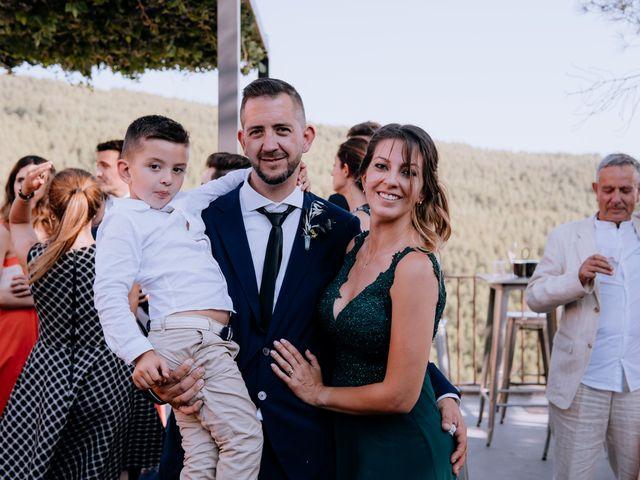 La boda de Raquel y Iván en Rubio, Barcelona 253