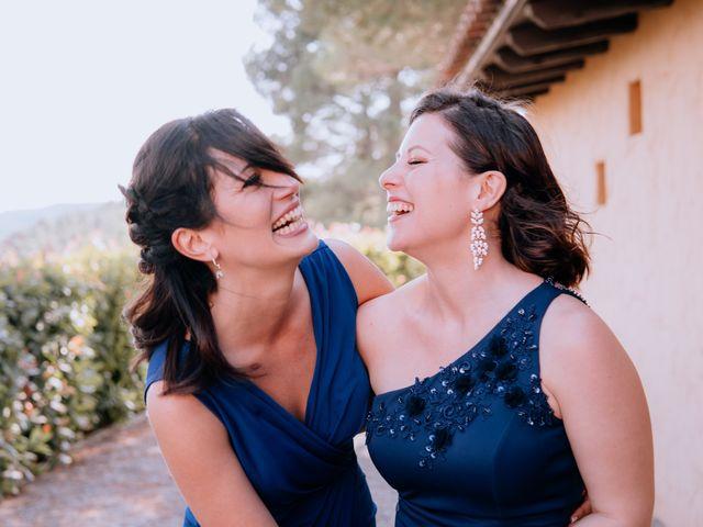 La boda de Raquel y Iván en Rubio, Barcelona 256