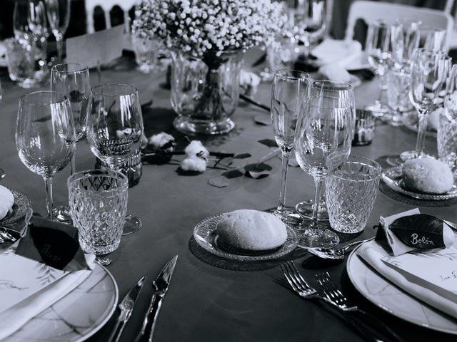 La boda de Raquel y Iván en Rubio, Barcelona 263