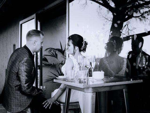 La boda de Raquel y Iván en Rubio, Barcelona 265