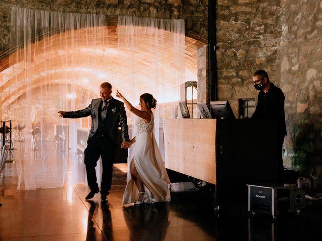 La boda de Raquel y Iván en Rubio, Barcelona 270