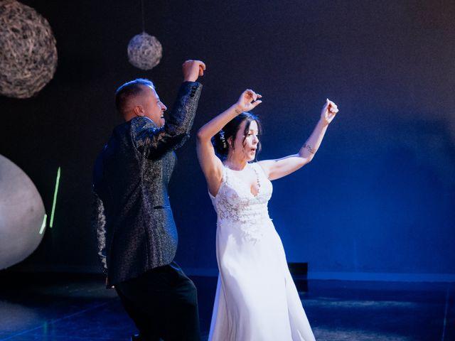 La boda de Raquel y Iván en Rubio, Barcelona 272