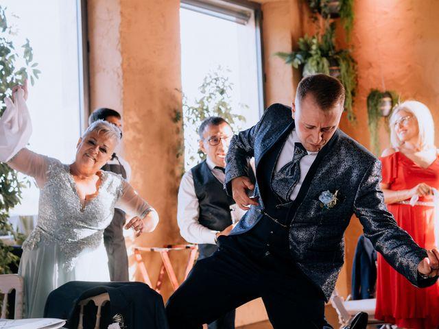 La boda de Raquel y Iván en Rubio, Barcelona 281
