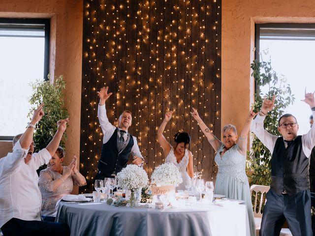 La boda de Raquel y Iván en Rubio, Barcelona 282
