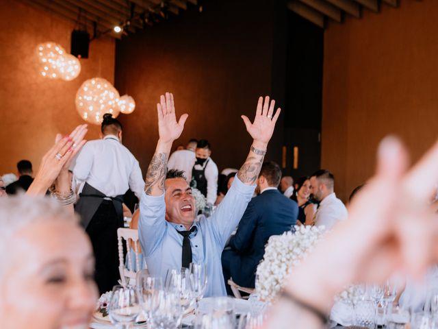 La boda de Raquel y Iván en Rubio, Barcelona 285