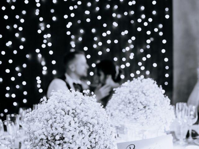 La boda de Raquel y Iván en Rubio, Barcelona 286