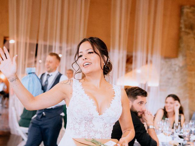 La boda de Raquel y Iván en Rubio, Barcelona 297