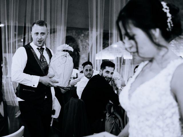 La boda de Raquel y Iván en Rubio, Barcelona 298