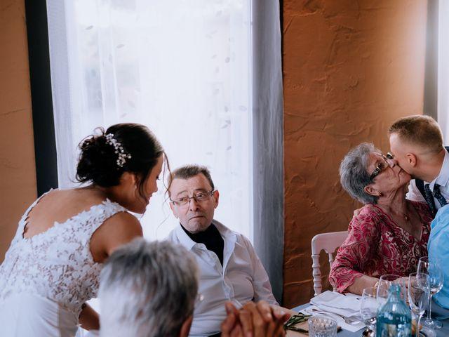 La boda de Raquel y Iván en Rubio, Barcelona 301