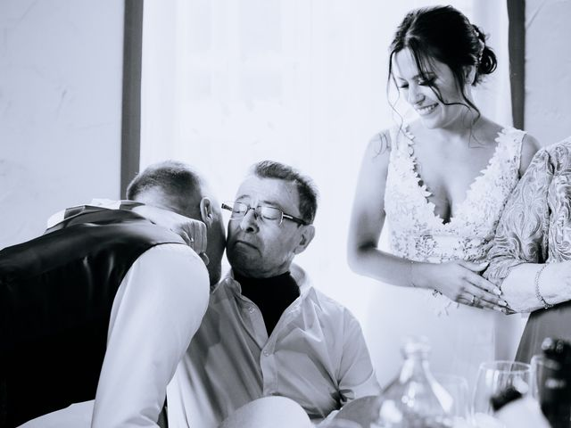 La boda de Raquel y Iván en Rubio, Barcelona 303