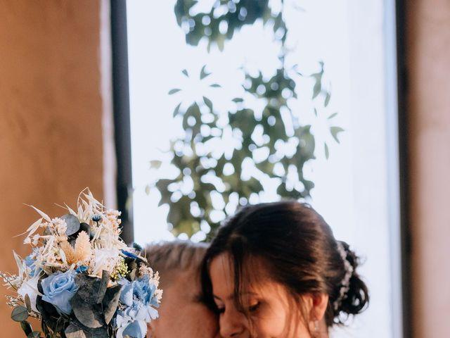 La boda de Raquel y Iván en Rubio, Barcelona 306