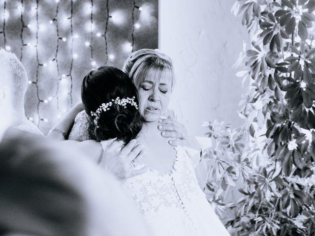 La boda de Raquel y Iván en Rubio, Barcelona 307