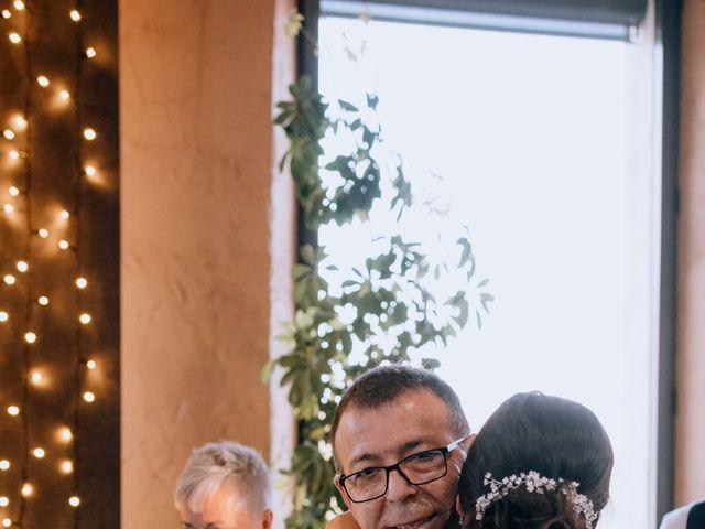 La boda de Raquel y Iván en Rubio, Barcelona 309